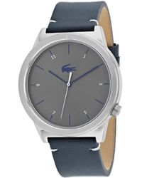 Lacoste Motion Watch - Multicolour