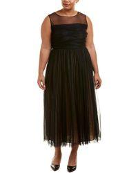 Marina Rinaldi - Plus Midi Dress - Lyst
