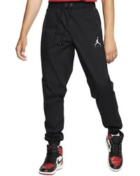 Nike Jumpman Woven Pant - Black