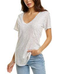 Bobi Boyfriend T-shirt - White