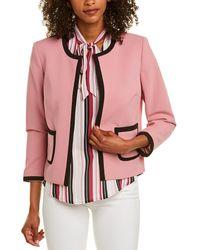 Nine West Jacket - Pink