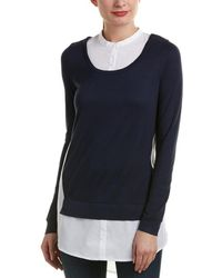 French Connection - Spring Fresh Top - Lyst