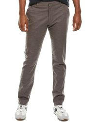Vince Griffith Chino Pant - Grey