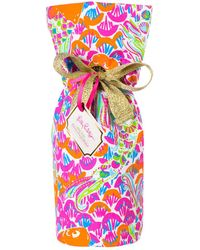 Lilly Pulitzer - Wine Tote - Lyst