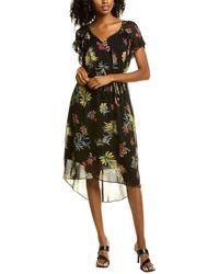 Fifteen Twenty High-low Dress - Multicolour