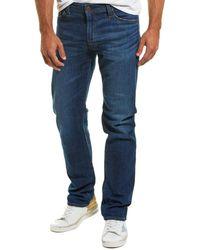 AG Jeans The Graduate Racecar Tailored Leg - Blue