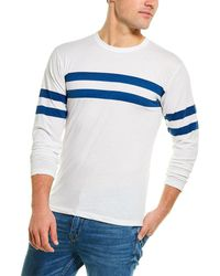 Chaser Graphic T-shirt - White