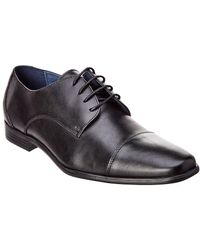 Gordon Rush - Gordon Rush Leather Oxford - Lyst