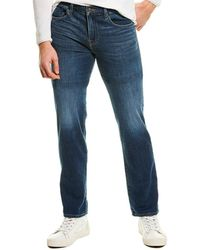 7 For All Mankind 7 For All Mankind Slimmy Dilo Slim Leg Jean - Blue