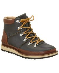 Sperry Top-Sider - Men's Dockyard Alpine Leather Boot - Lyst