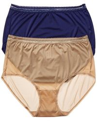 Wacoal 2pk Perfect Primer Brief - Blue