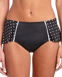 Spanx - ® Flirty Skirted Swim Bottom - Lyst