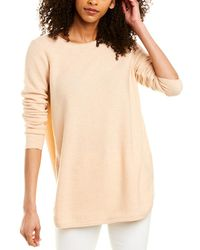 Eileen Fisher Tunic - Natural