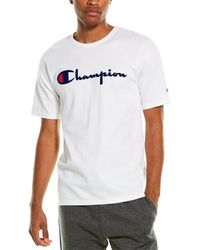 Champion Life Heritage T-shirt - White