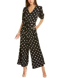 Traffic People Hetty Jumpsuit - Black