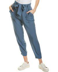 Brochu Walker Tide Pant - Blue