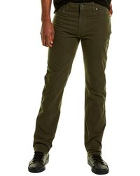 Tailor Vintage Airotec Performance Pant - Green