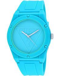 Guess Retro Pop Watch - Blue