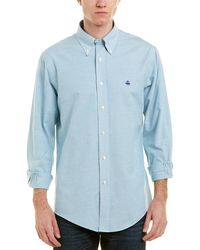 Brooks Brothers - Woven Top - Lyst