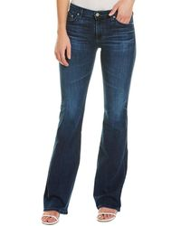AG Jeans Angel 5 Years Blue Essence Bootcut