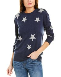 Magaschoni Sweater - Blue