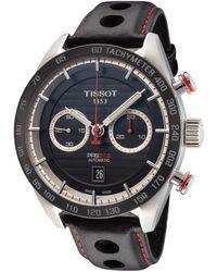 Tissot T-sport Watch - Multicolour