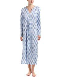 Carole Hochman - Long Nightgown - Lyst