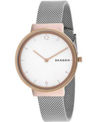 Skagen Women's Ancher Watch - Multicolour