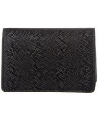 Burberry Jessie Card Case Crossbody Bag - Black