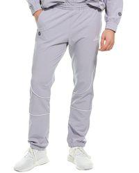 adidas Hrd Cu Pant - Grey