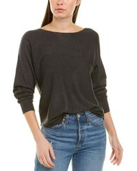 Magaschoni Sweater - Black