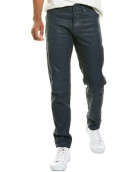 G-Star RAW Raw Citishield 3d Cobler Processed Wp Slim Tapered Leg Jean - Blue