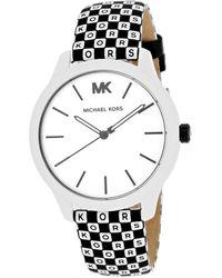 Michael Kors - Runway Watch - Lyst