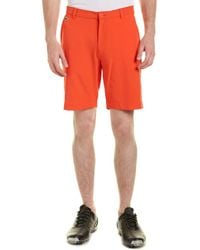 Lacoste - Sport Golf Stretch Bermuda Short - Lyst
