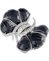 Stephen Webster 18k 48.94 Ct. Tw. Diamond & Gemstone Ring - Multicolor