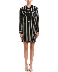 1.STATE - Shift Dress - Lyst