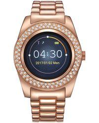 Timothy Stone Smartwatch Watch - Pink
