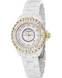 Stuhrling Original - Stuhrling Women's Glamour Watch - Lyst