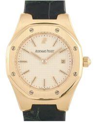 Audemars Piguet Audemars Piguet Women's Watch - Metallic