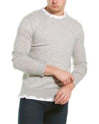 IRO Willful Cashmere Crewneck Jumper - Grey
