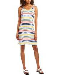 Emerson Fry India Collection Slip Dress - White