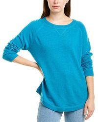 Forte Sweatshirt - Blue