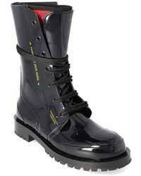 Dior Camp Boot - Black