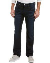 Hudson Jeans - Byron Heisenberg Straight Leg - Lyst