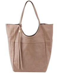 Hobo Native Leather - Brown