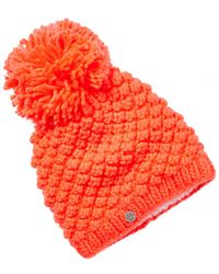 Spyder - Women's Brrr Berry Hat - Lyst