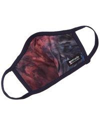 Lamade Lamade Adult Cloth Face Mask - Purple