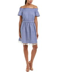 Eliza J - A-line Dress - Lyst
