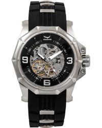 Aquaswiss Unisex Vessel G Automatic Watch - Multicolor