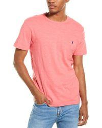 Joules Denton T-shirt - Pink